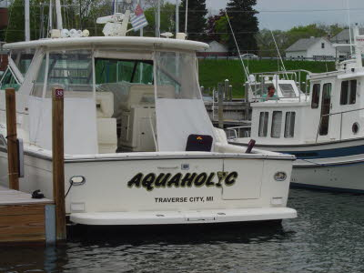Cabin Cruiser, Yacht, Graphics, Lettering, Call Port, Boat Lettering, Boat Graphics, Watercraft Numbers, Boat Lettering, Watercraft Numbers, Cabin Cruisers, Bow Riders, Speed Boats, Boat Graphics, Boat Decals, Boat Numbers, Fishing Boats, Hunting Boats, F